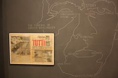 In faccia (Alessio Ba) Tags: mostra time exhibition biella tempo documento memoria fondazionepistoletto practingmemory matteolucchetti mircosmerdel