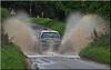 Thoroughfare... (mayaplus) Tags: road water floaded flickraward