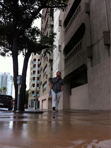 Rainy-ish Day