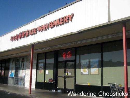 Kee Wah Bakery - Monterey Park 1