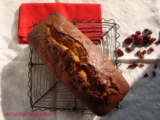 cake autunnale
