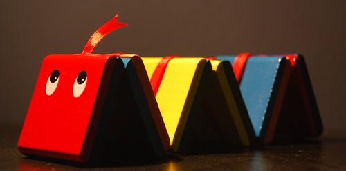 joc multicolor