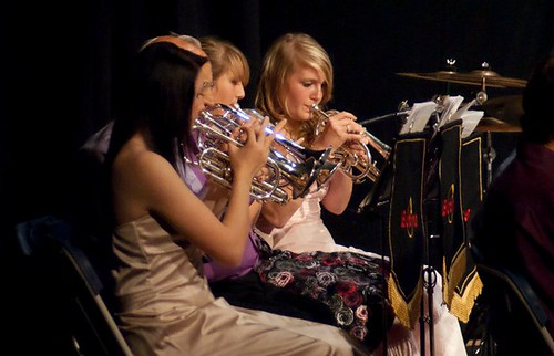 Lincolnshire Brass 2010 - Embassy Theatre