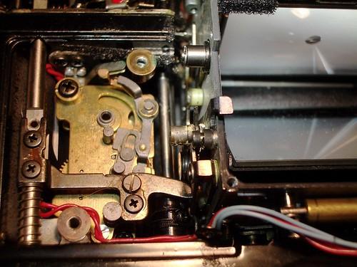 pentax repair mx fu2 reallydidrepairmycamera