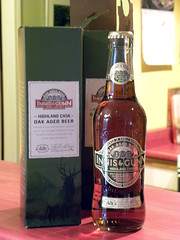 Innis & Gunn bottle shot