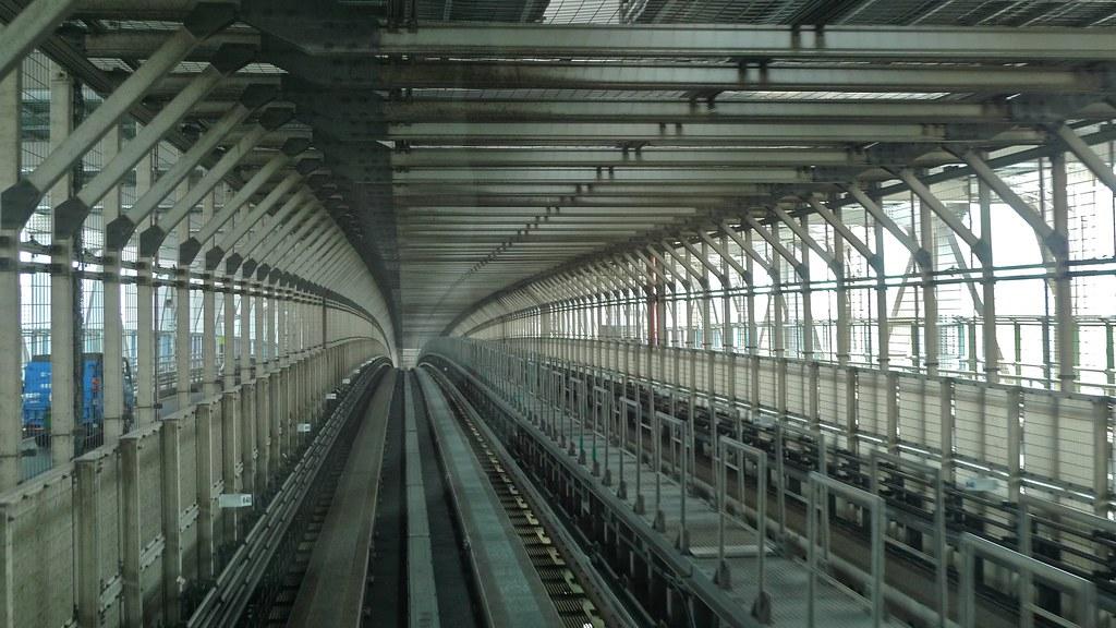Yurikamome Tracks