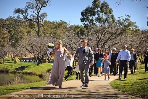Angela&Jason's Wedding- 1, 2, 3, Swing