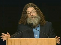 Dr. Robert M. Sapolsky Speaks at Stanford