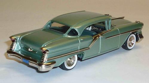 Brooklin models 013