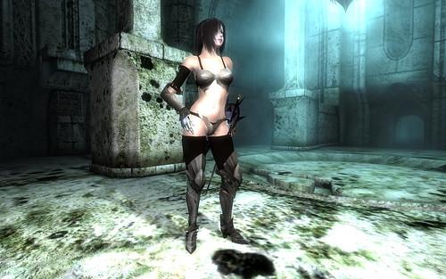 Armor of Betray 05