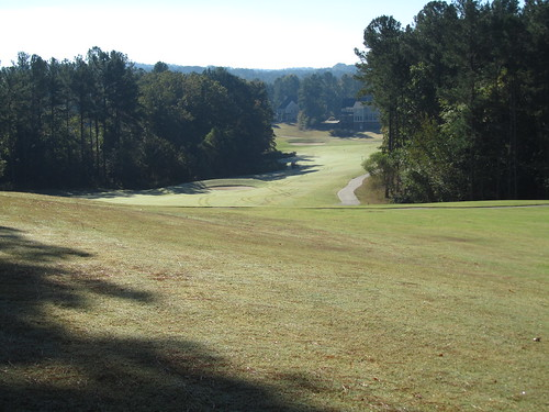 Bentwater Golf Club, Acworth, Georgia