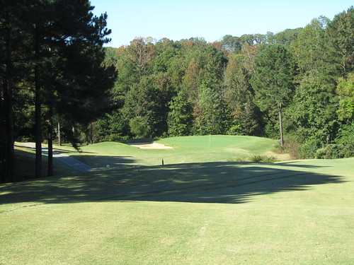 Bentwater Golf, Acworth, Georgia