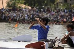Perhaps this 'will' work? (Hema Narayanan) Tags: speed boat pace spectator alleppeyalleppeyboatracesnakeboatrace58thboatracenehruboatraceofkeralachundamvalams