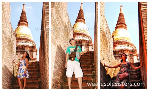 Wat Yai Chaimongkhol, Ayutthaya