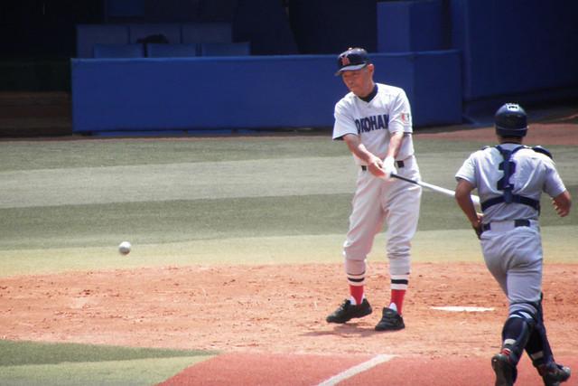 100725_104604_横浜高校VS桐蔭学園
