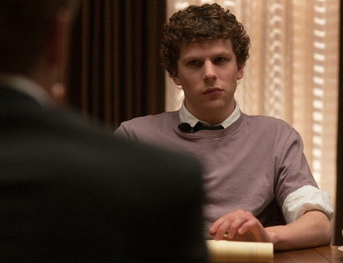 Thumb Opinión de Mark Zuckerberg sobre la película The Social Network