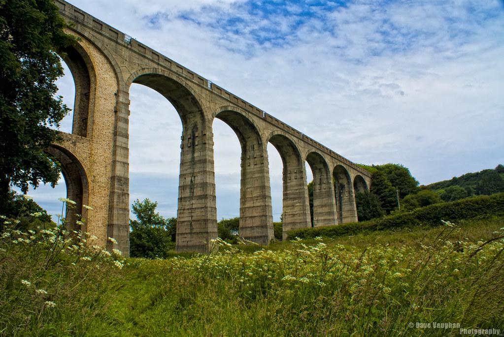 Cannington Lane Viaduct