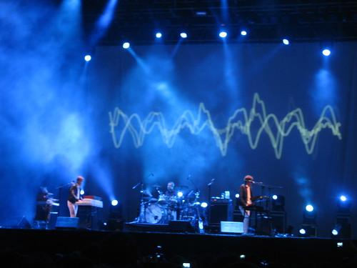 Air Festival Ecologico @ Costanera Sur 9/10/10