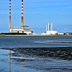 Poolbeg Reflections