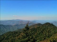 Hdr peregrine peak Photo