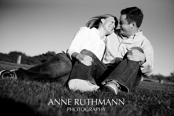 Jamestown Rhode Island Engagement