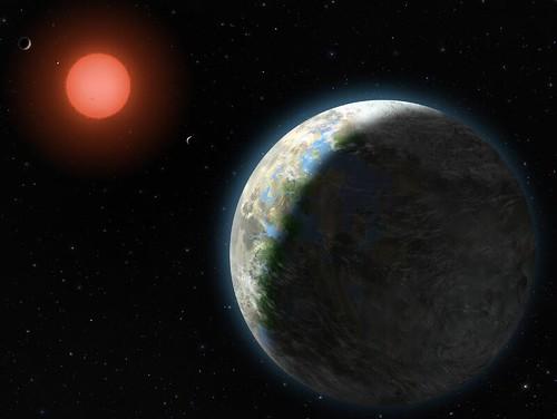 Gliese 581g