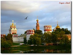 Novodevichy Convent, Moscow Russia (Sugar Mind) Tags: travel sky reflection history water colors work europa europe russia brother moscow sugar monastery cielo mind job colori convent freddo viaggio mosca lavoro storia novodevichy flickrgoldaward flickrbronzeaward flickrsilveraward theunforgettablepictures platinumheartaward yourarthastouchedtheworld 100commentgroup universalelite andromeda50 mygearandme mygearandmepremium mygearandmebronze mygearandmesilver dblringexcellence