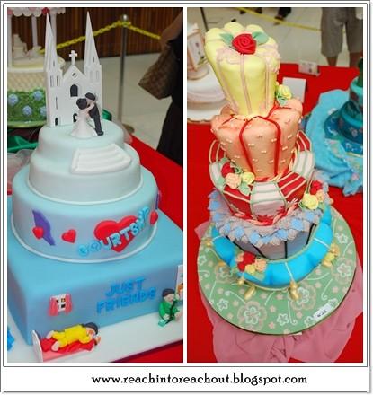 ICCA CAKE 4