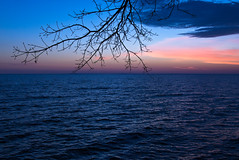 Lake Winnipeg Sunrise (Greg B Photography) Tags: sunrise manitoba sandyhook interlake lakewinnipeg gballaphotography