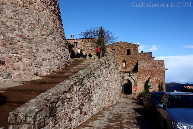 Castillo de Cardona F XIX
