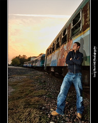 PWL - Trainshotting ^^ (Luca Rusconi) Tags: