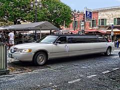 SNB10311- Limousine à Nice France (Rolye) Tags: car yahoo google image samsung www images com limousine nv7 nv7ops rolye