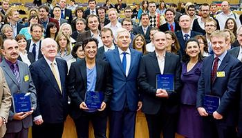 European Parliament Prize for Journalism