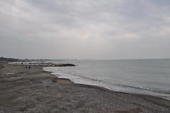 Fiumaretta di Ameglia (SP) (Paolo Motta) Tags: italy beach mar mediterraneo italia mare gene liguria genoa genova terre toscana spiaggia italie cinque luni lunigiana sarzana montemarcello ameglia gnua
