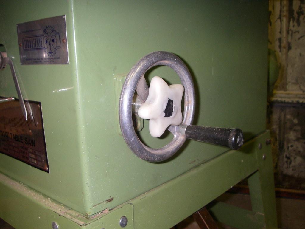 Polymorph repair