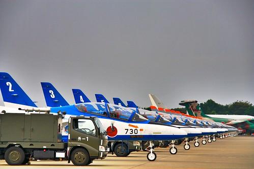 エアフェスタ2010