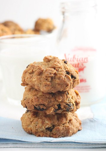 Oatmeal cookie 8