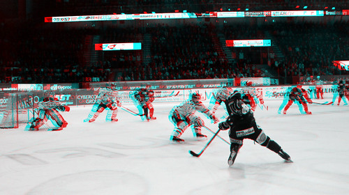 Ilves - Saipa in 3D