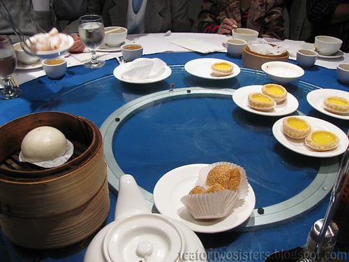 Seaking Restaurant: Dim Sum 12