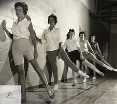 Y.M.C.A., St. Thomas: Keep-Fit Women's Program...
