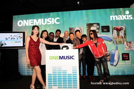 ONEMusic Image 1