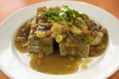 Teriyakai Tofu