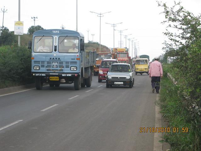 Nirman Viva 1 BHK & 2 BHK Flats at Ambegaon Budruk, Katraj, Pune -  IMG_3624