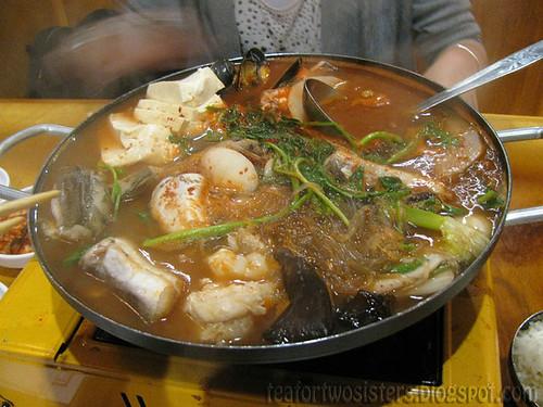 Nakwon Restaurant 7