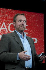 Thomas Kyte, Oracle Develop Keynote, JavaOne + Develop 2010 San Francisco