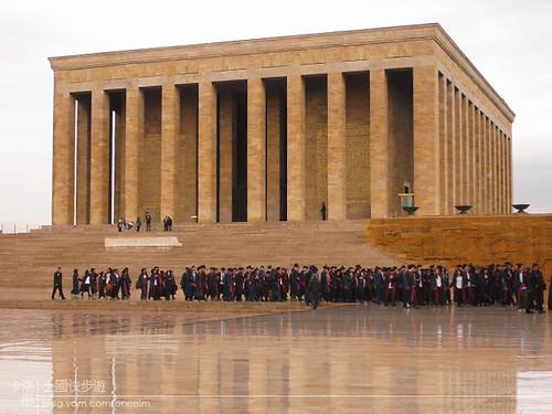 1014-088-凱莫爾陵寢暨紀念館