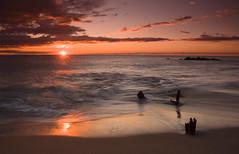 Born to Run and Live Free (Explored) (Jack Fusco) Tags: ocean longexposure beach sunrise newjersey waves nd bouncingsouls manasquan canonxti jackfusco wwwjackfuscocom