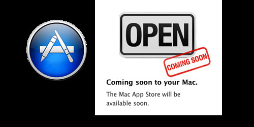 MacAppStore.Coming.Soon