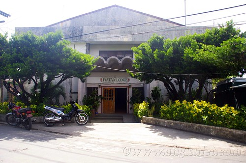 Ivatan Lodge, Basco, Batanes