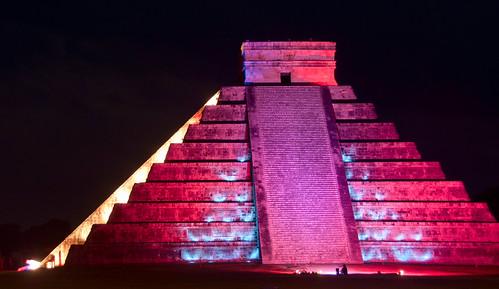 Chichén Itzá 14
